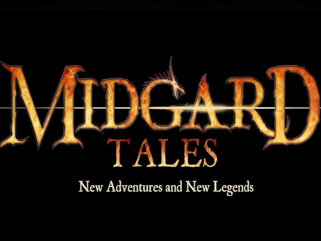 Midgard Tales: 13 Pathfinder Adventures's video poster