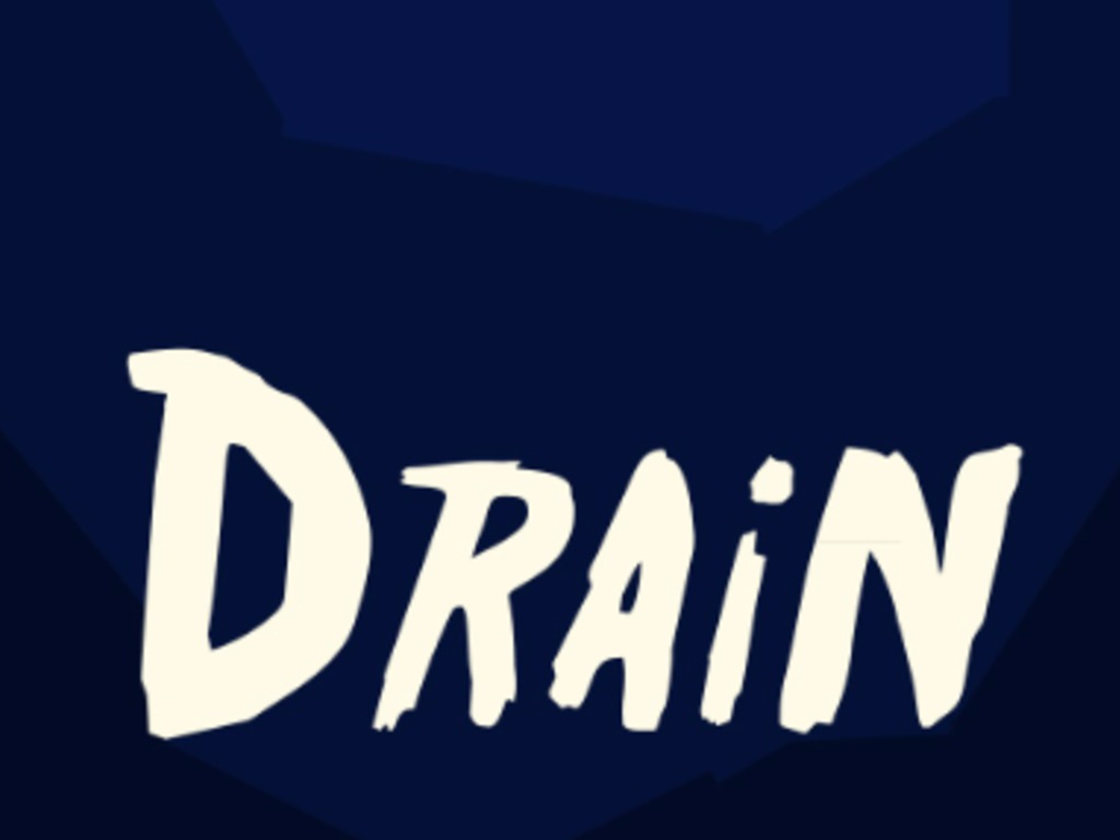 Drain's video poster