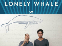 Help Find the Lonely Whale with Adrian Grenier & Josh Zeman