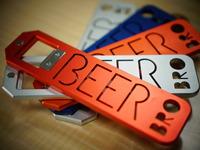 BeerBro - The Best Bottle Opener In the World. Period.