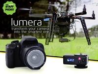 Lumera: transform your camera into the smartest one