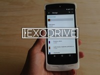 ExoDrive Cases - The only microSD expandable phone cases.
