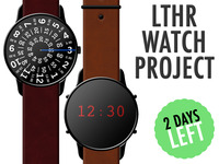 The LTHR Watch Project