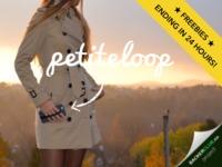 petite loop - a unique phone leash that fits your lifestyle