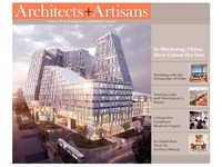 Transform architectsandartisans.com from blog to community