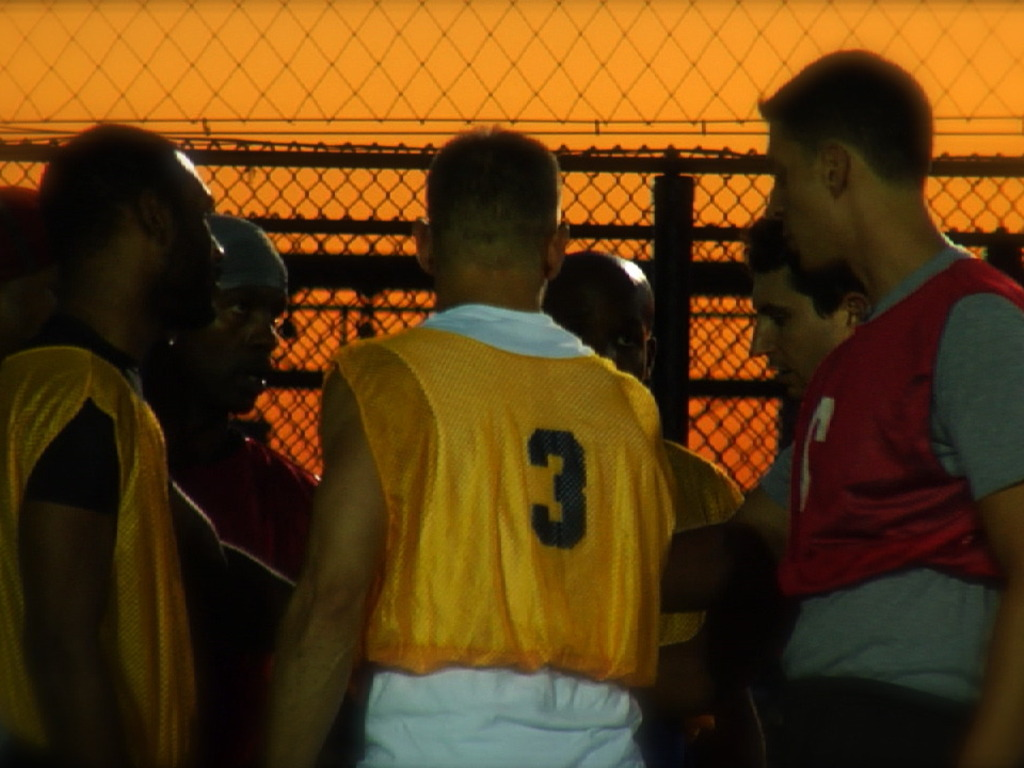 Flag Football: A Documentary about Gay Bowl X, and the courage to compete.'s video poster