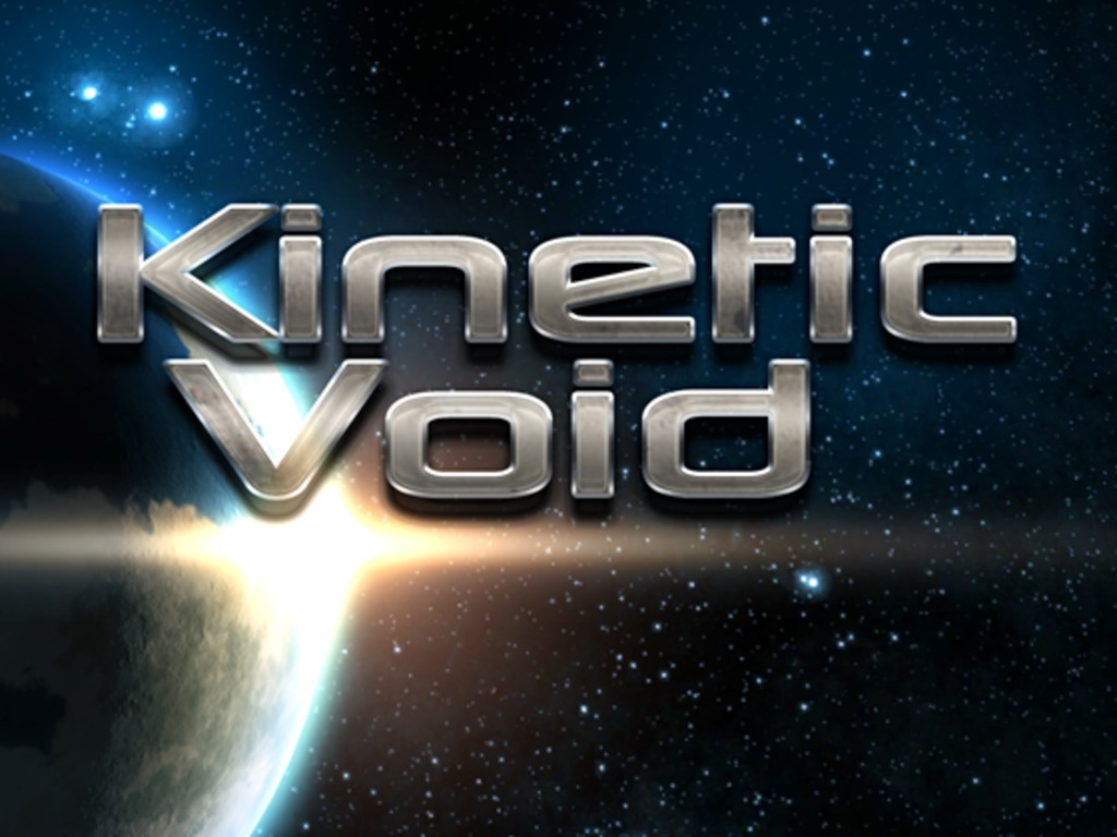 Kinetic Void: Procedural Space Adventure for PC and Mac's video poster