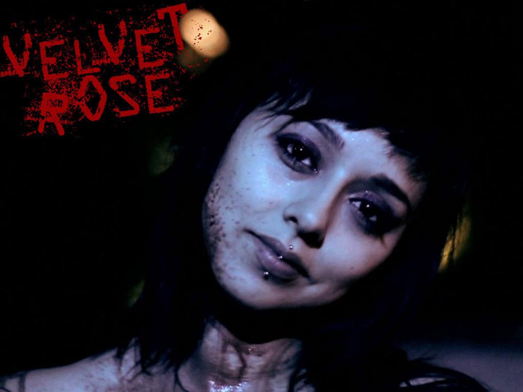 Velvet Rose's video poster