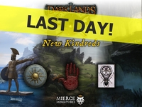 Darklands: New Kindreds
