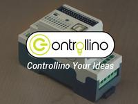 CONTROLLINO PLC (ARDUINO compatible)