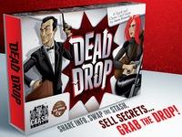 Dead Drop - A Pub Series Game