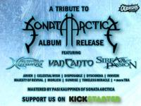 A Tribute To Sonata Arctica - Album Release