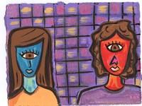 Xylia and Yantsl... A Sci-fi Poetry Chapbook + Flash Fiction