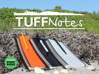 TUFFNotes | Notebooks to Journal. Anywhere.