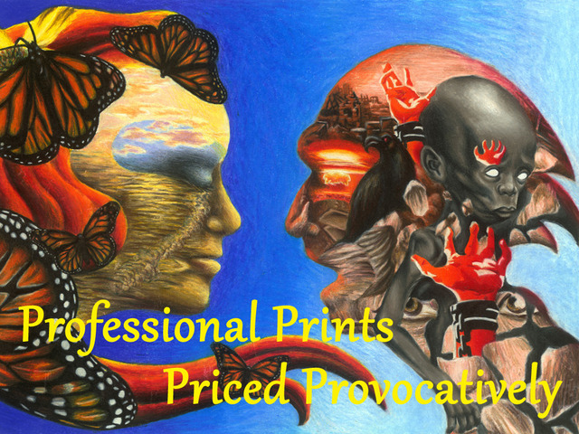 Professional Prints Priced Provocatively's video poster