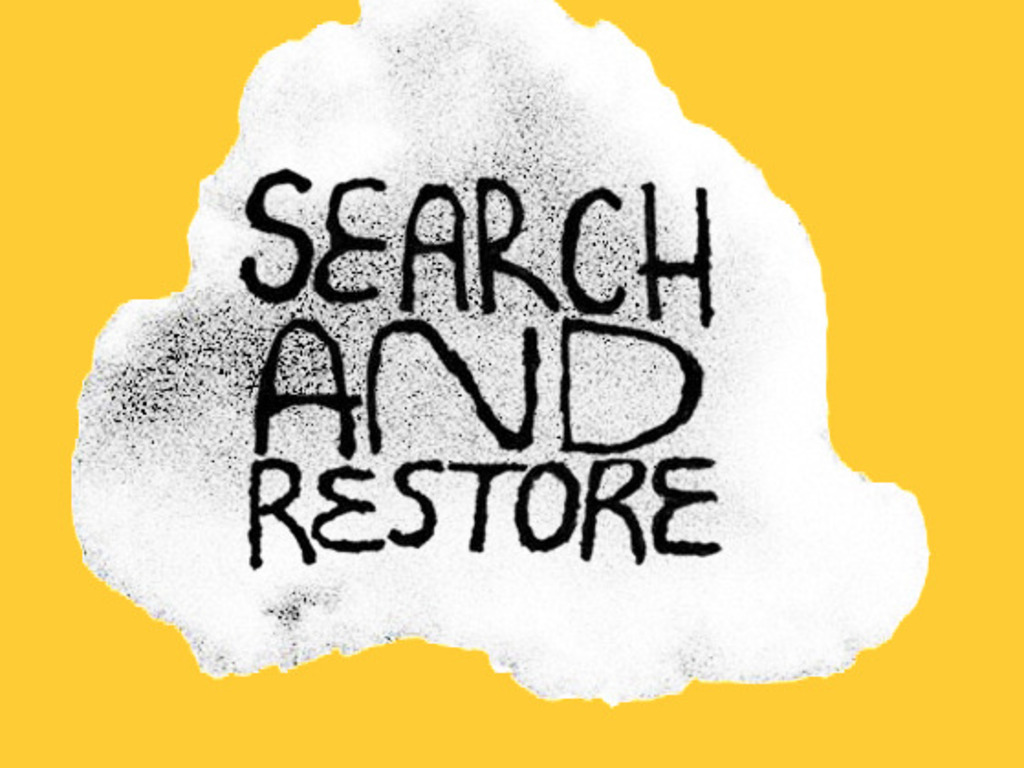 Search & Restore documents and unites the new jazz scene!'s video poster