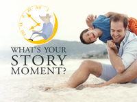 Story Moment: Add Time to the Day w/ Audio Stories for Kids