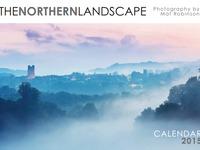 Northern Landscape - 2015 Calendar