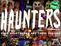 HAUNTERS - The Movie