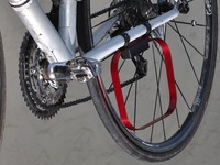 Veloloop -- trigger traffic signals from your bike!