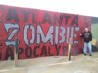Atlanta Zombie Apocalypse Final Year