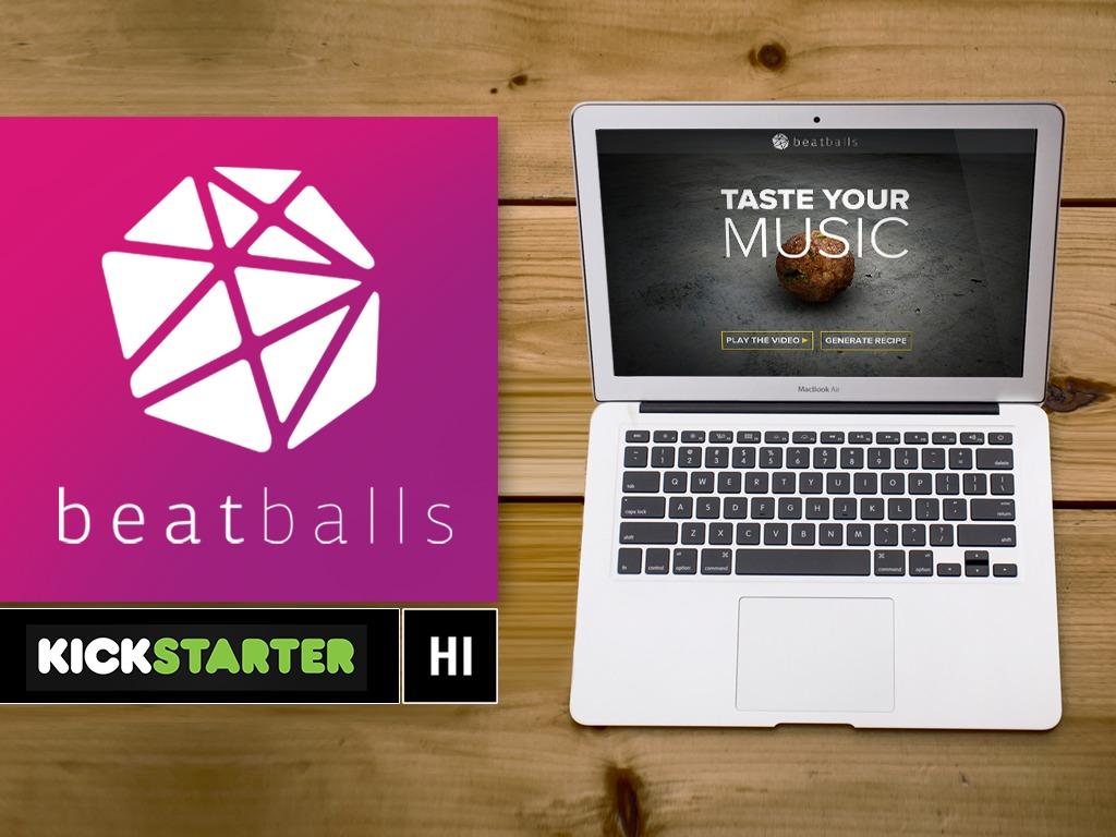Beatballs's video poster