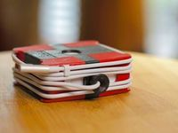 MeezyCube: Customizable & Protective Case for Mac Chargers