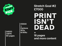 Print Isn't Dead | Element #002