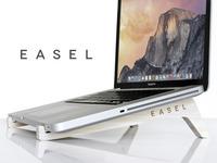 EASEL - Your Laptop's Best Friend