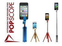 POPSCOPE: A Simple Solution To Better Selfies and Videos