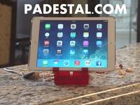 Padestal-Ultimate Stand-iPad/Tablet, Laptop Comfort Platform