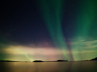 Iceland: Fire, Ice, and Northern Lights Photobook