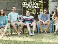 Squimley and the Woolens Make a Record!