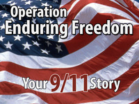 Your 9/11 Story