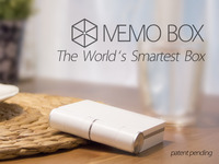 Memo Box: Ultimate aide memoire for your pills and vitamins