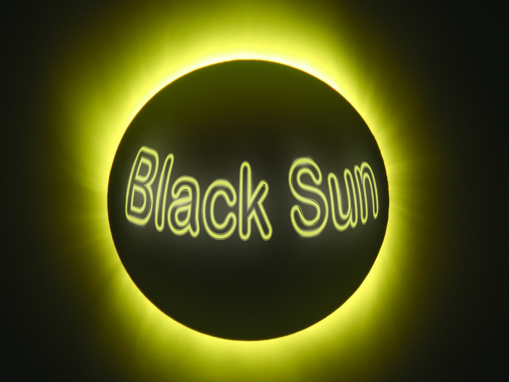 Black Sun: Documentary Film about the 2012 Solar Eclipses's video poster