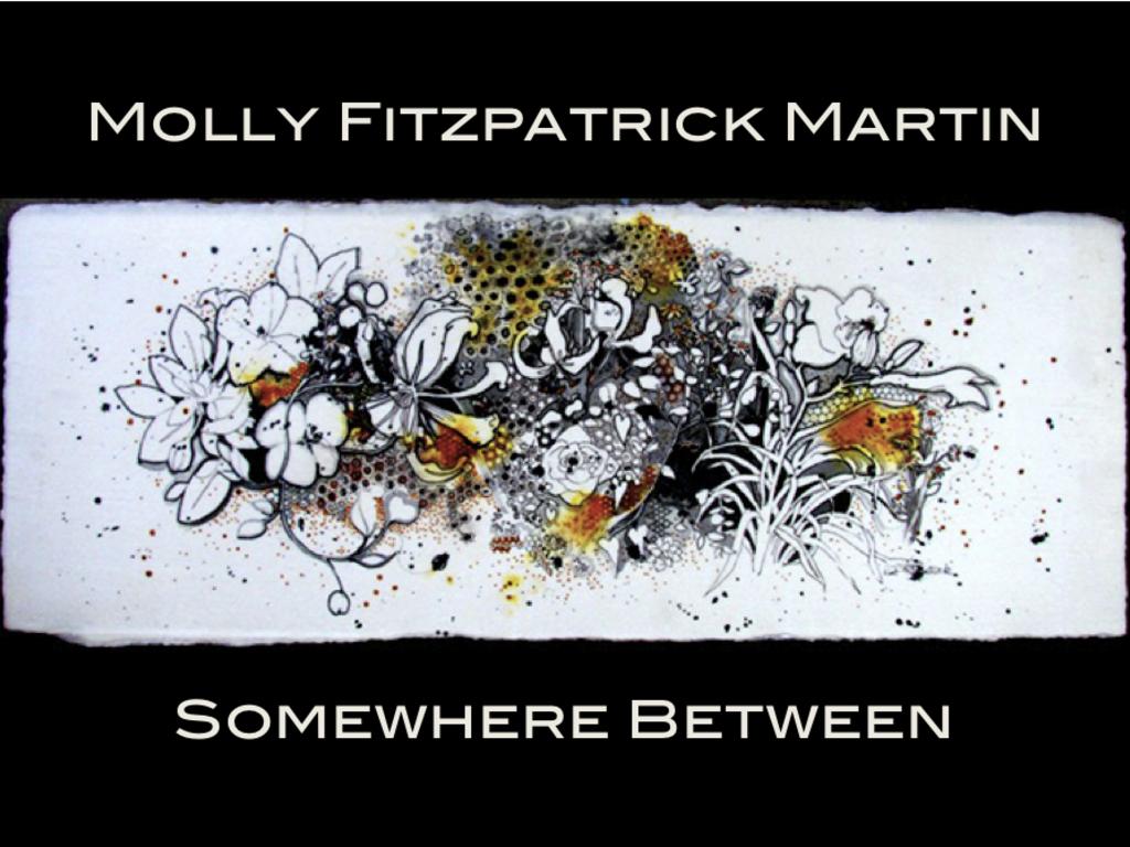 Molly Fitzpatrick Martin Finally Makes A Record's video poster