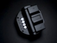 PANLIGHT - remote direction control for flash and cameras