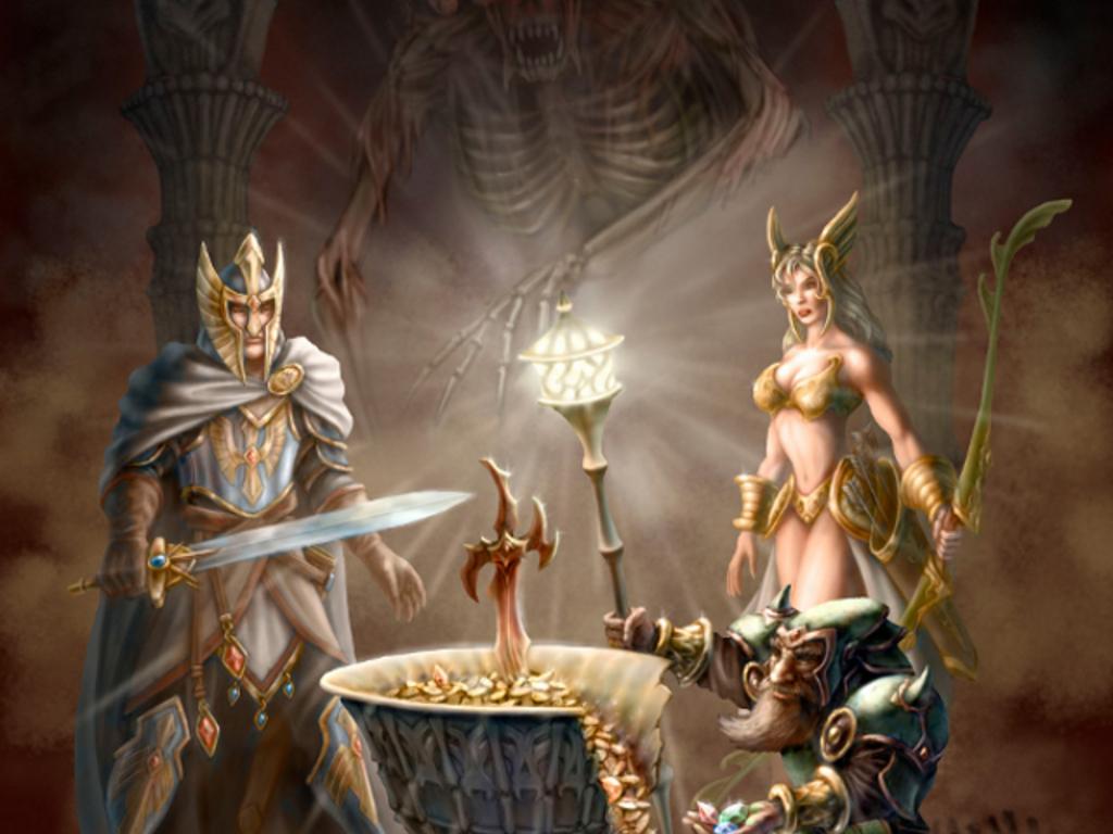 Midgard RPG Miniatures's video poster