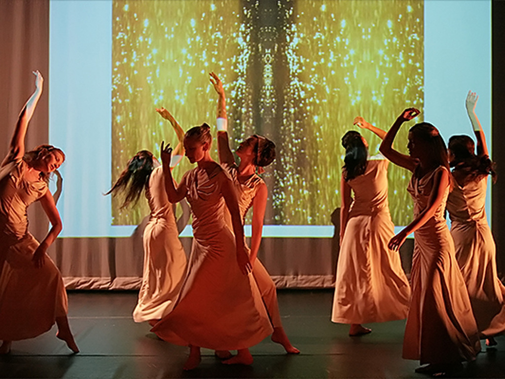 "Shay Ishii Dance Co. Performs ""New Moon"" by Erick Hawkins's video poster"