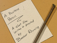 A Pointless Pencil (Short Film)