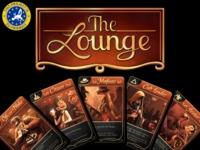 The Lounge: A Mafia Game