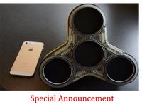 SpeakAirs ™  A Revolution in multi speaker Wireless Audio