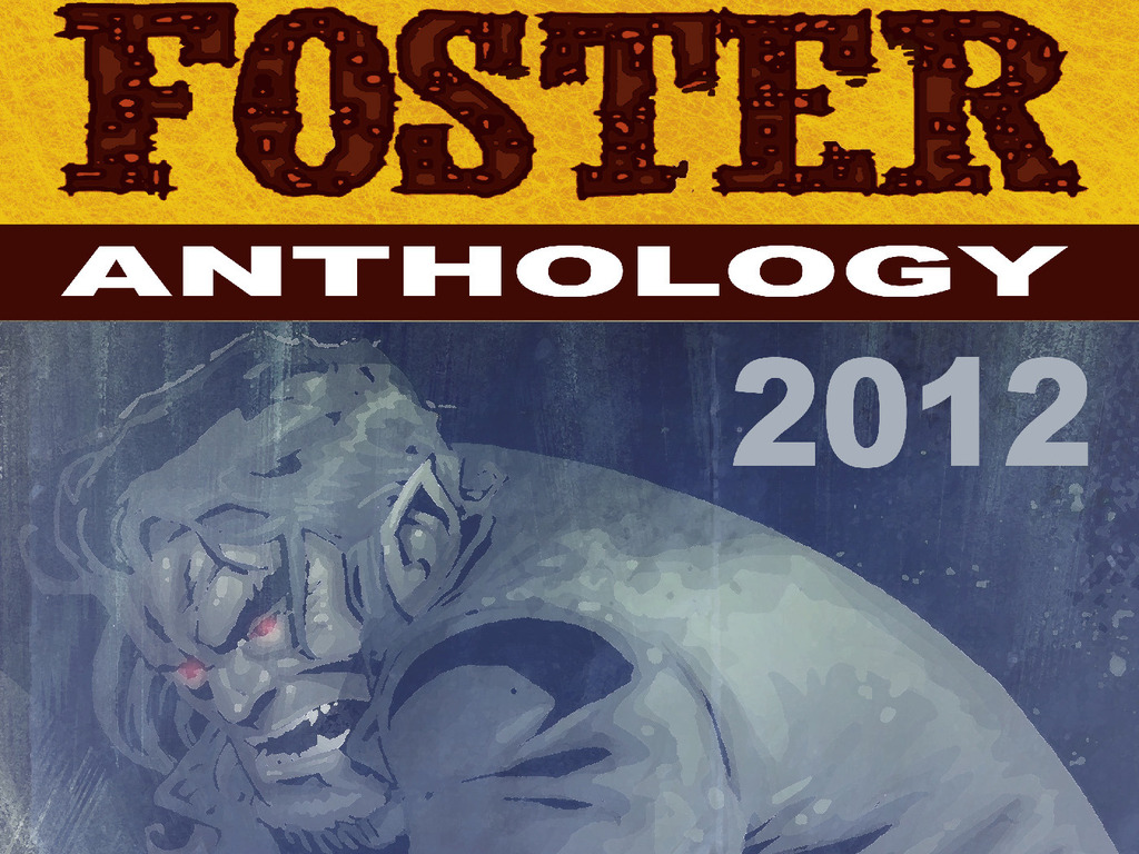 FOSTER ANTHOLOGY's video poster
