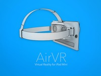 AirVR - Virtual Reality for iOS