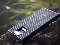 Carbon Fibre Evolved | Carbon Leather Wallet | By Legacy
