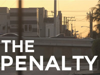 The Penalty - executing justice in America
