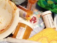 Dinners, Diapers, and Drugs: Diary of a Midwest Mom
