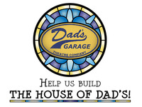 Build the House of Dad's!