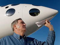 Looking Up, Way Up! The Burt Rutan Story